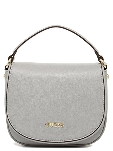 GUESS Isabeau Small Shoulderbag Grey