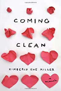 Coming Clean by Kimberly Rae Miller ebook deal