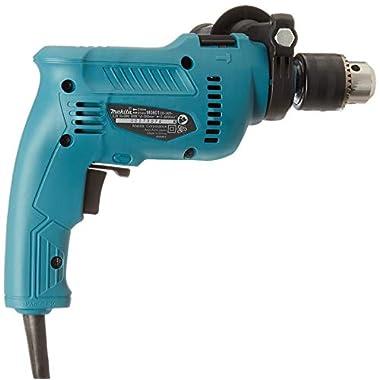 Makita M0801BX2 16mm Heavy Duty Hammer Drill Machine Free Thakita 13 pcs metal drill bit set 4
