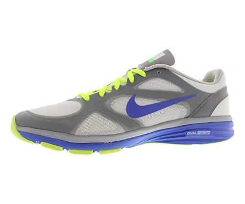 ae71c9f5a329 NIKE Dual Fusion Tr Fitness Women s Shoes Size 9.5
