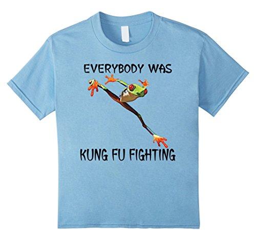Kids Tree Friends T-shirt - 2