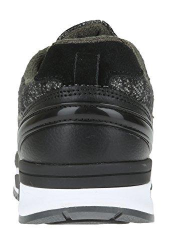 Evolution Tweed der Perforierung Feine COLMAR Sage Travis An Loch Schuhspitze Sneaker Herren qw0ZzBztA