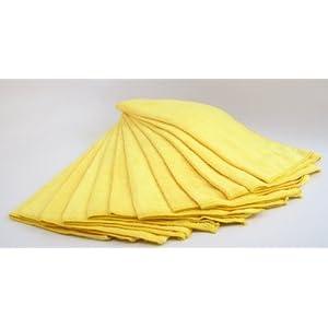 Kirkland Signature Ultra Plush Microfiber Towels 12 Pack