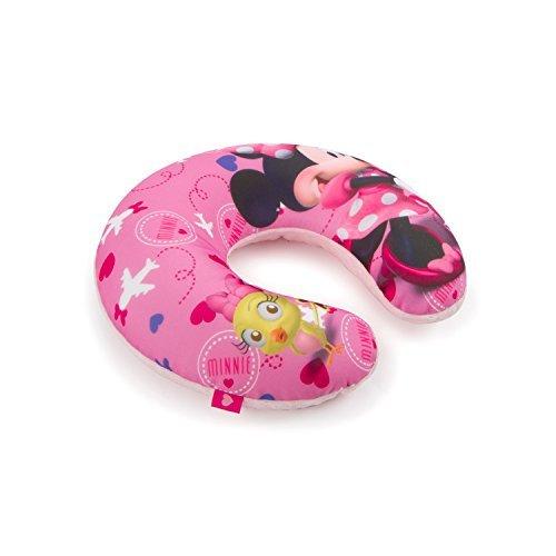 Disney Heys Minnie Mouse Kids Travel Pillow New
