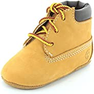 Timberland Kids Crib Bootie With Hat - K Boots