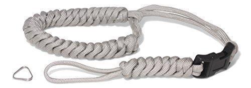 Camera Wrist Strap – Silver Gray – 1 pc 41ULTj9pQrL