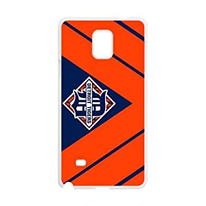 KORSE Detroit Tigers Hot Seller Stylish Hard Case For Samsung Galaxy Note4