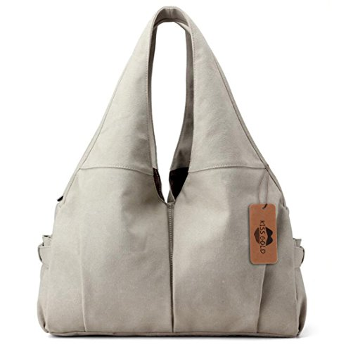 White Hobo Handbags - 5