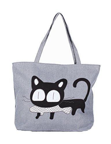 Kitty Tote - 6