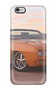 CharlesRaymondBaylor Case Cover Protector Specially Made For Iphone 6 Plus Gto by supermalls