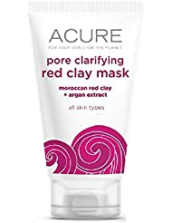 ACURE ORGANICS PORE CLARIFYING RED CLAY MASK TRAVEL SIZE