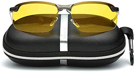 Sunglasses LWS L.W.SURL Gafas de Sol de visión Nocturna ...