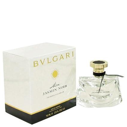 Bvlgari Jasmin Mon Parfum Donne Oz Eau De 25 Noir Per Ml Spray84 NwZ0OkXnP8