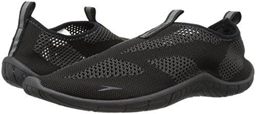 14e787dba0ab Speedo Men s Surf Knit Athletic Water Shoe