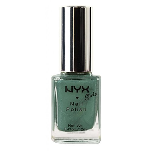 NYX Girls Nail Polish - Boho (Nail Nails Polish Nyx)