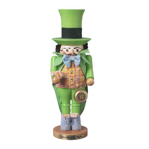 (Steinbach Kurt Adler 17-Inch Wizard of Oz Signed Mayor of Emerald City Nutcracker)
