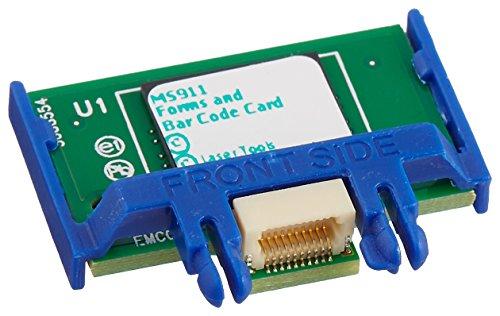 Lexmark Bar Card - 3