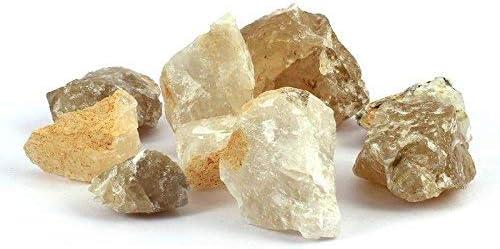 VintFlea piedras curativas de turmalina negra, purificador de ...