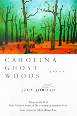 Carolina Ghost Woods, Poems