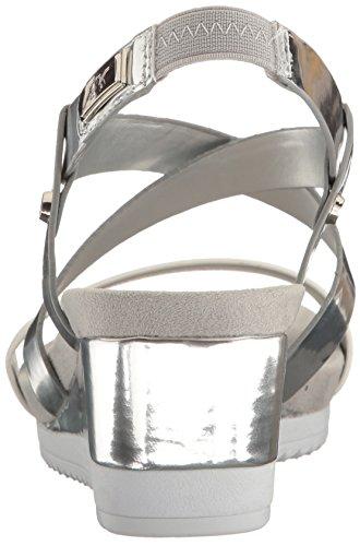 para mujer Klein Sport Anne AK Shanni sintético de blanco plata fnqwIfgBH