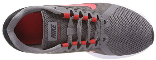 Homme Red Gris Chaussures De speed 005 Downshifter black gunsmoke anthracite Running Nike 8 wxfzqX6Ypz