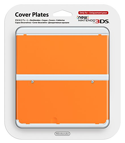(Nintendo 3DS Cover)