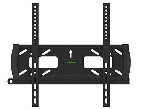 Monoprice 112992 Tilt TV Wall Mount Bracket with Anti-Theft