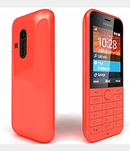 Nokia 220 Red Amazon In Electronics