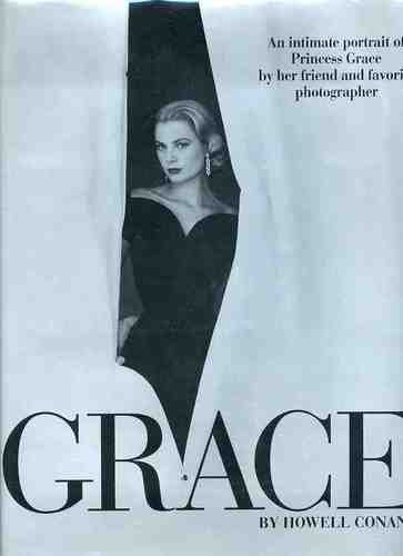 Grace: An Intimate Portrait of Princess Grace by Her Friend and Favorite - Burlington In Mall Stores The
