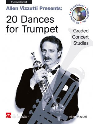 (20 Dances for Trumpet)