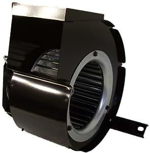 Nutone s97006024 ventilation fan motor for Kitchen exhaust fan motor