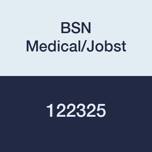BSN Medical/Jobst 122325 Ultra Sheer Compression Stocking, Thigh High, 30-40 MMHG, Closed Toe, Natural, Medium, Pair