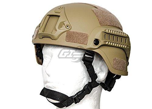 2000 SF Helmet (Tan) ()