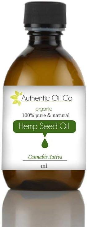 10ml Cáñamo Aceite 100% puro orgánico Grado