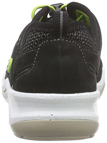 Remonte Dorndorf r5400 - Zapatillas Mujer Negro (schwarz/schwarz / 02)