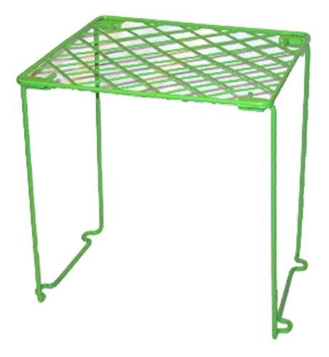 Stackable Wire Locker Shelf 12 Inch (Stackable Lockers)