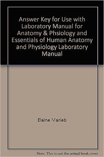 Human anatomy & physiology laboratory manual, cat version (12th.