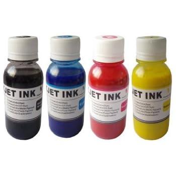 Amazon Com Printerknow Compatible Sublimation Ink Heat