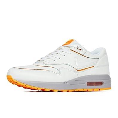 NIKE Damen Air Max 1 Cut Out Premium Sneaker Freizeitschuhe