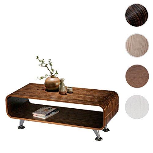 Mendler Couchtisch Loungetisch Club Tisch Perugia 335x90x39 Cm