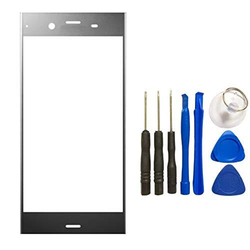 Sony Xperia XZ1 Front Glass 5.2