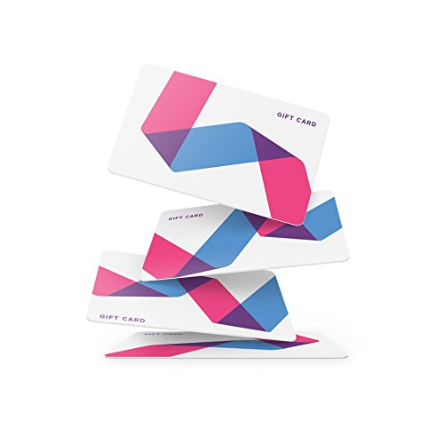 Square Gift Card Pack, Mobius - Processing Card Gift