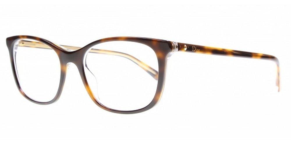 84a0f273ee Amazon.com: Christian Dior Montaigne 16 Eyeglasses Color NA3: Clothing