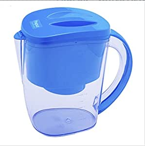 Propur Water Filter Pitcher with 1 ProOne-G 2.0 mini filter element
