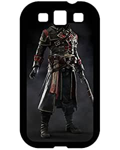 New Style Assassin's Creed: Rogue Samsung Galaxy S3 On Your Style Birthday Gift Cover Case 9527015ZA747895202S3