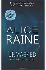 Unmasked (The Revealed Series) (Volume 1) Paperback