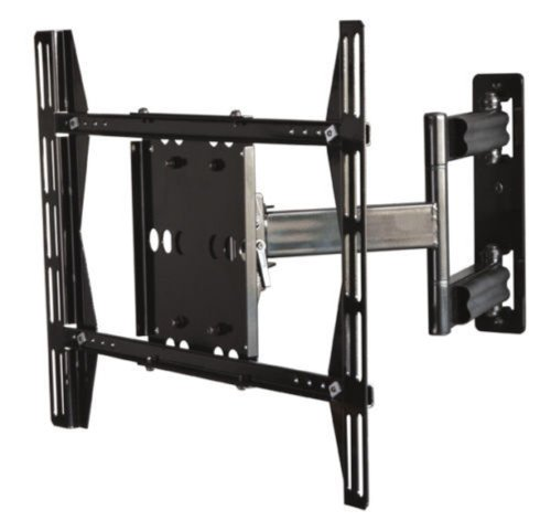 Articulating Single Arm Wall Mount for Samsung UN48H6350, UN48H6400 LED TV