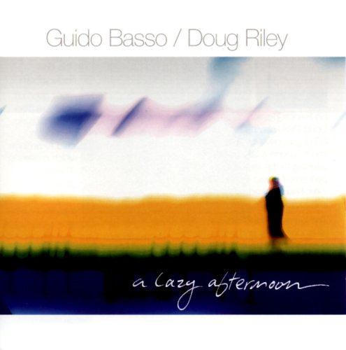 Guido Basso - Lazy Afternoon (CD)