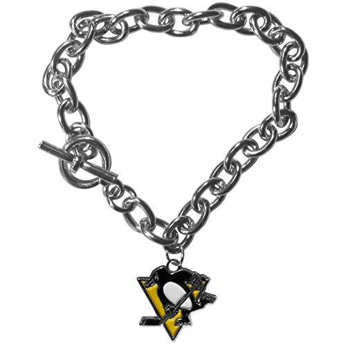 New York Rangers Charm (NHL New York Rangers Charm Chain Bracelets)