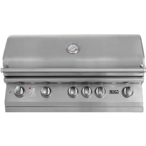 Can You Convert Any Propane Grill To Natural Gas